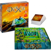hra Dixit (od 8 let)