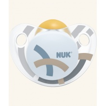 NUK Dudlík Trendline ADORE V2, LA (6-18m.)