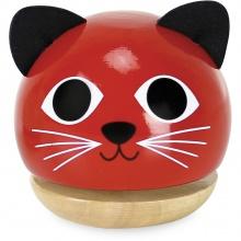 Vilac Hrací skříňka kočička