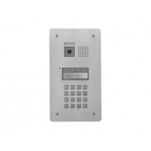 TD2000, digitální antivandal dveřní kamerová jednotka, série Solvo, systém DUO, ACI Farfisa