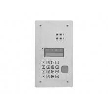 TD2000RA, digitální antivandal dveřní audio jednotka, série Solvo, systém DUO, RFID, ACI Farfisa