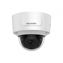 DS-2CD2745FWD-IZS - 4 Mpx IP Ultra Low-light venkovní DOME kamera; ICR+EXIR 30m; m-zoom 2,8-12mm; Al