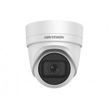 DS-2CD2H45FWD-IZS - 4 Mpx IP venkovní DOME kamera; ICR + EXIR 30m; motorzoom 2,8-12mm; Audio, Alarm