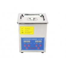 Čistička ultrazvuková ELASON 2l