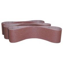 Brusný pás (3 ks) ke kombinované stolní brusce GDS 150 K