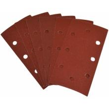 Náhradní brusné papíry (6 ks)   k FS 90 E