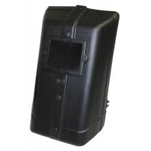 Ochranný svářečský štít DIN 9