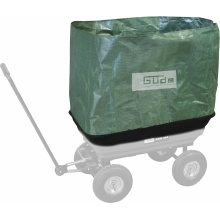 Nástavba k zahradnímu vozíku GGW 300