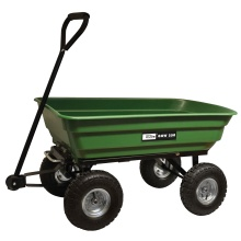 Zahradní vozík GGW 250