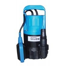 Ponorné čerpadlo na čistou vodu GT 2500