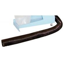 Sací hadice (2 m) k odsávacímu zařízení GAA 65