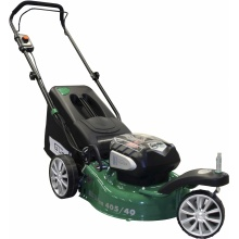 Akumulátorová sekačka na trávu TRIKE 405/40-2.6 S