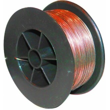 Svářecí drát SG 2 - 0,6 mm (1 kg)