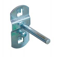 Závěsný hák rovný 50 mm