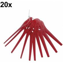 Náhradní nože k RT 250/18 Set
