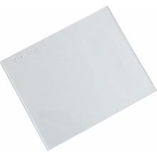 Náhradní průzorová destička 90x110 mm