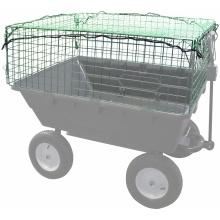 Nástavba k zahradnímu vozíku GGW 500