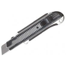 Nůž ulamovací EXTOL PREMIUM kovový 25mm s výstuhou