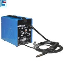 Svářečka SG 120 A s plněnou drátovou elektrodou