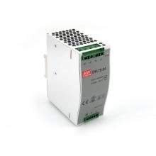 DR-75-24 zdroj pro Commax na DIN 230V/24VDC/3,2A/76,8W