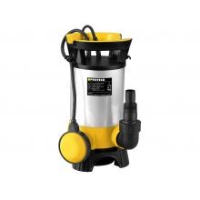 Čerpadlo elektrické nerezové kalové 1100 W 15500 l / hod  Proteco