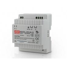 DR-30-15, napájecí zdroj pro Commax na DIN, 230 V AC / 15 V DC / 2 A / 30 W