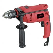 Elektrická ruční vrtačka s příklepem 800 W Worcraft ID-800