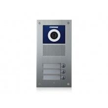 DRC-3UC, Commax barevná dveřní kamerová jednotka se 3 tlačítky
