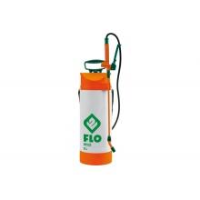 Postřikovač tlakový  přes rameno se zásobníkem 8 litrů  FLO