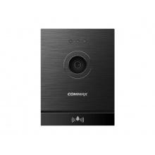 DRC-4M, barevná 1-tlačítková dveřní kamerová jednotka, Commax