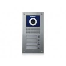 DRC-4UC, Commax barevná dveřní kamerová jednotka se 4 tlačítky