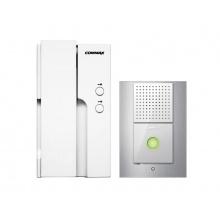 DP-2HPR / DR-2L, sada domácího telefonu pro systém 1+n a dveřní stanice, Commax