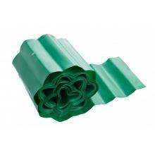Trávníkový lem 9m/15cm, zelený