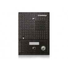 DRC-4CGN2, Commax barevná kamerová jednotka s 1 tlačítkem - antivandal