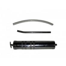 Pumpa olejová injekční MAR-POL, 500ml, s jednou hadičkou (YT-0708)