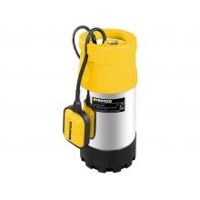 Čerpadlo elektrické nerezové tlakové 1100 W 5500 l / hod  Proteco