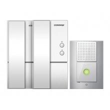 DP-LA01M / DP-LA01S / DR-2L, sada domácího telefonu, interkomu a dveřní stanice, systém 4+n, Commax