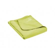 Ručník BEACH 80x180cm zelený