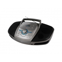 Rádio s  CD/MP3/USB/BT SENCOR SPT 5280