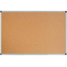 Korková tabule 90x180 cm, ALU rám