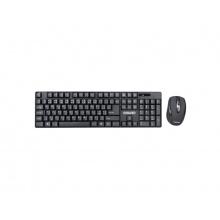 PC klávesnice+myš EVOLVEO WK-142 bezdrátová