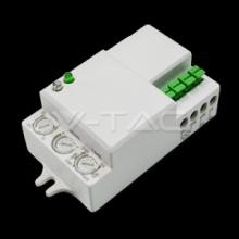 VT-8018-5078 V-TAC LED čidlo mikrovlnné