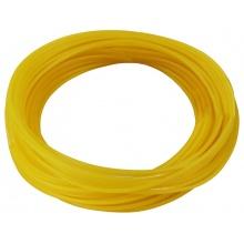 struna do sekačky, kruhový profil, 2,0mm, 15m, kruhový profil, nylon, EXTOL CRAFT