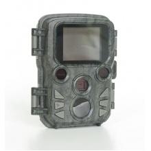 Fotopast BUNATY Mini FullHD + 16GB SD karta, 4ks baterií, polohovací zařízení a doprava ZDARMA!