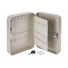 Trezor EXTOL CRAFT 99021 schránka na 48 klíčů (250x180x80mm)