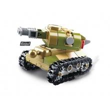 Sluban Builder M38-B0636 King of Land Force 1ks  číslo 6