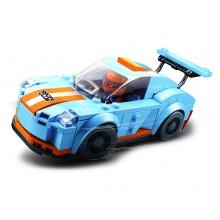 Sluban Car Club M38-B0633A Leopard