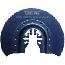 Pilový list kruhový 87mm HCS nástroj pro oscilační multifunkční brusky