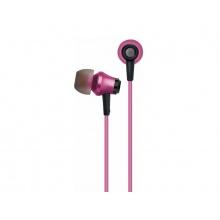 Sluchátka BUXTON BHP 4040 pink
