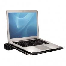 Stojan na notebook Fellowes I-Spire mobilní černý